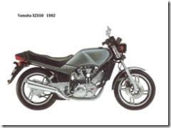 Yamaha-XZ550-1982